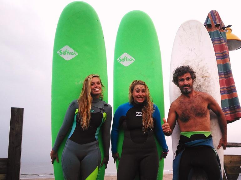 Surfcamp in Cascais - 5 nights in a Suite Room