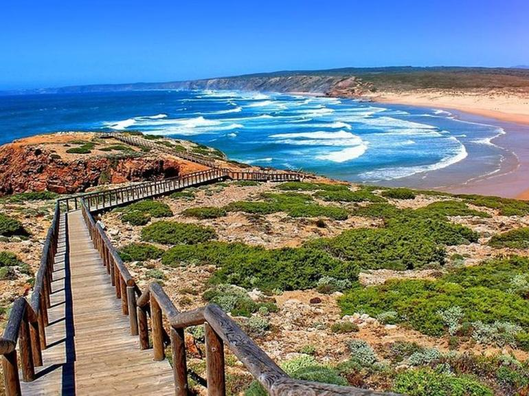Algarve Go Wild: Natural Ecstasy from Faro