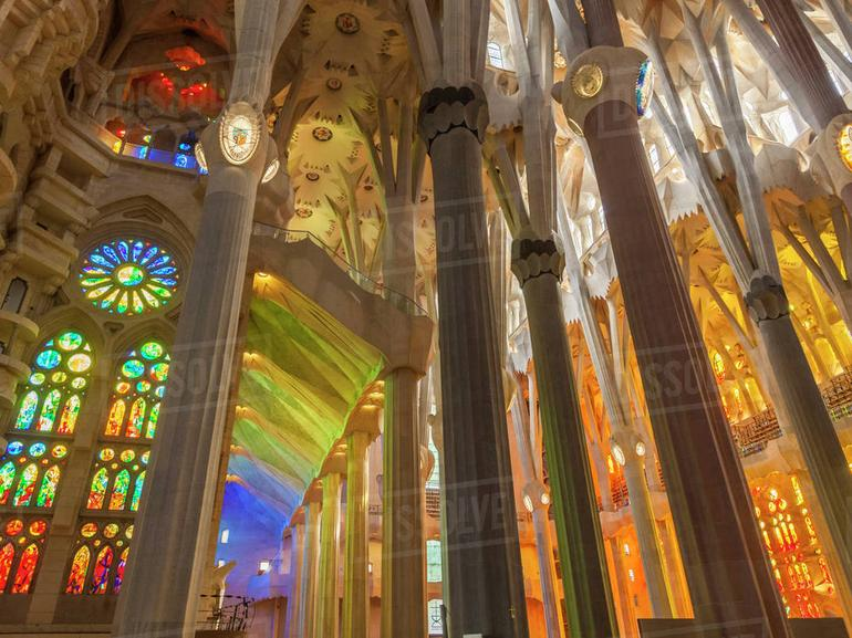 Visit Sagrada Familia Tour Private