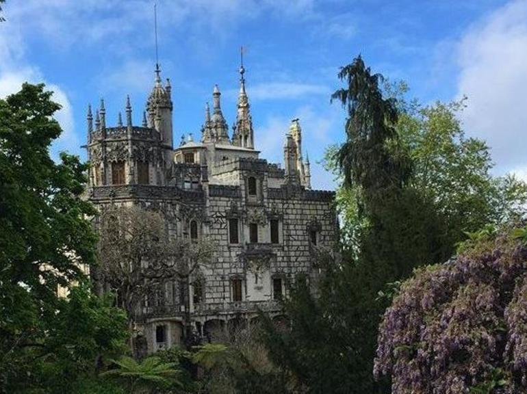 Best of Cultural Sintra in just 1 day
