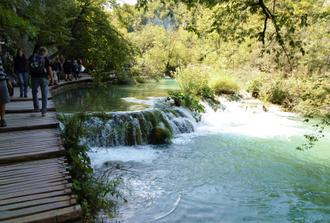 Private Tour - from Zadar to Plitvice Lakes