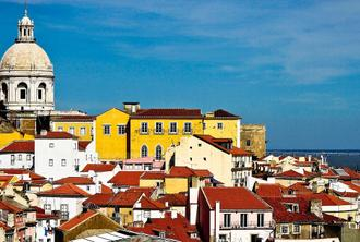 Lisbon City - Half Day Private Tour
