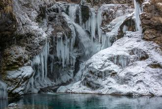 Plitvice Lakes National Park - One Day Private Trip
