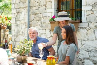 Heraklion Wine Country Tour - Private