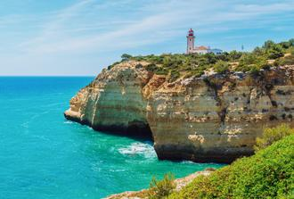 Algarve West Tour - Sagres | Lagos | Silves