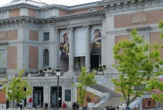 Visit the Prado Museum and get a ride on the delicious Tapas Bus