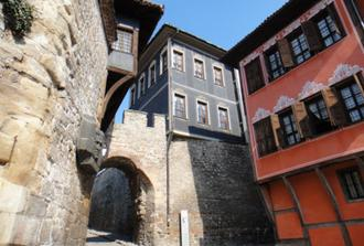 Day tour to Plovdiv from Sofia - With private car/ minibus