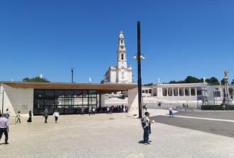 Fátima Religious Tour - Sanctuary and Aljustrel with Gourmet Lunch