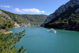 Private Tour - Krka Waterfalls, National Park