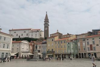 Piran & Portorož - One Day Private Trip to Slovenia