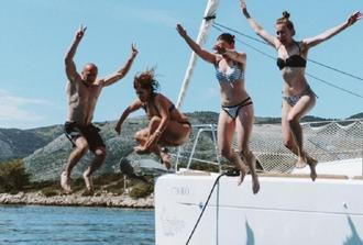 Fully Catered Day Sail - Hvar Island