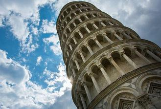 Full day tour around Pisa & Lucca from Florence - Private tour