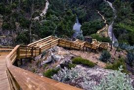 Paiva Walkways - Private Tour from Lisbon
