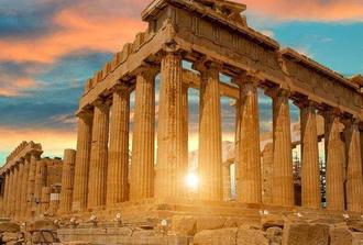 Private Tour - Athens Sightseeing