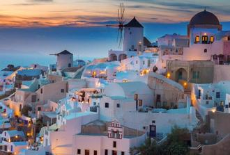 Explore Beautiful Santorini - 4 Hour Tour