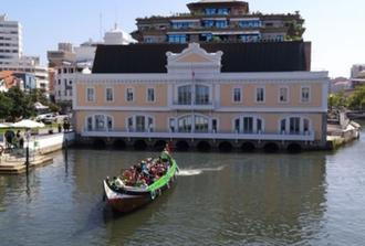The delightful Aveiro Tour - The Portuguese Venice with Gourmet Lunch