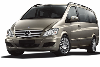 Minibus Transfer from Lisbon Airport - Sesimbra (5-8pax)