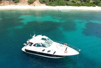 Day Boat Trip - Skiathos and Skyros